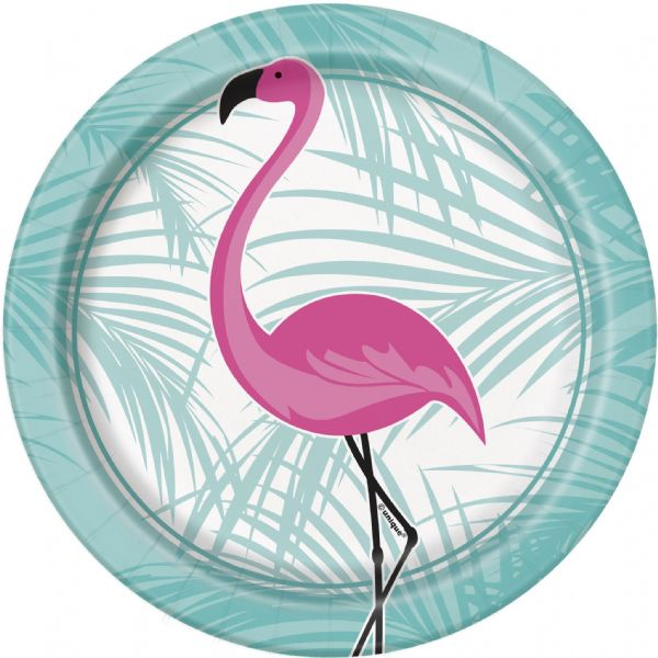 Flamingo Party 7
